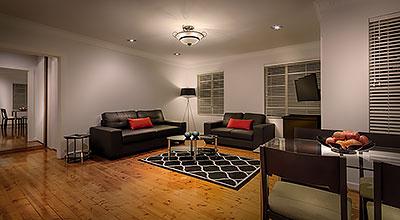 Melbourne Serviced Apartments St Kilda